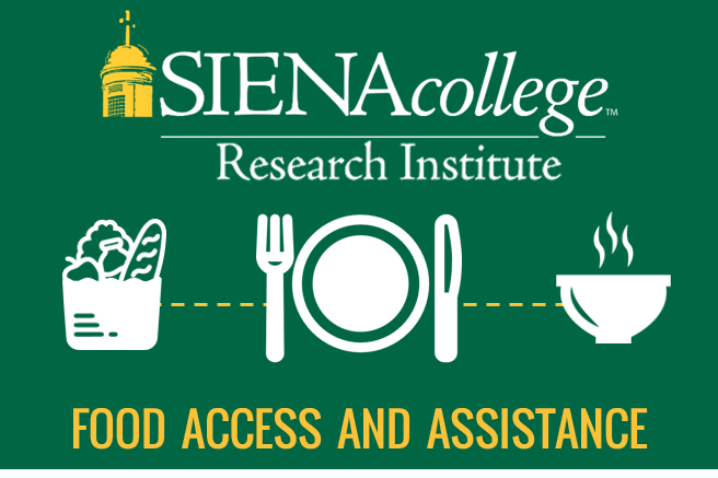 Food access and assistance