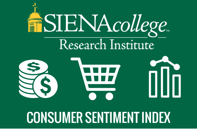 Consumer sentiment graphic