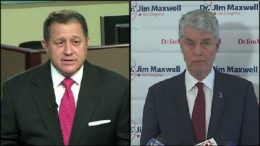 Morelle and Maxwell