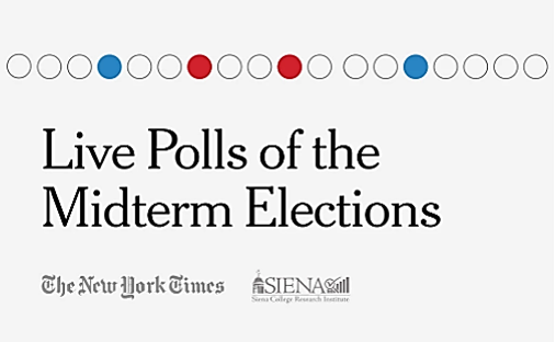 NYT Live Polling