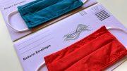 mail vote covid