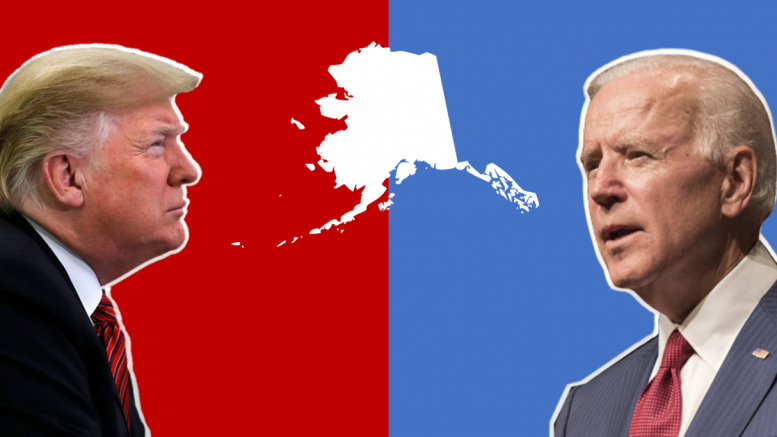 alaska poll