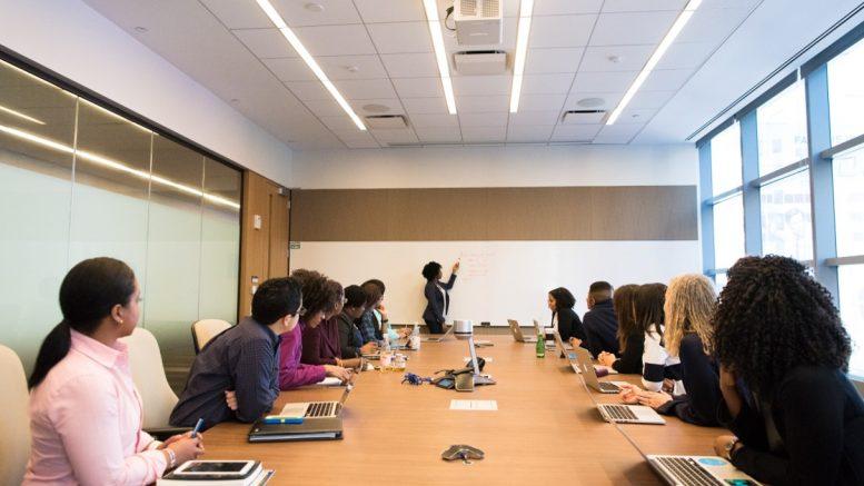 boardroom ceos